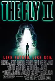 Sinek 2 – The Fly II izle