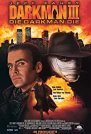 Karanlık Adam 3: Öl Karanlık Adam Öl – Darkman III: Die Darkman Die izle