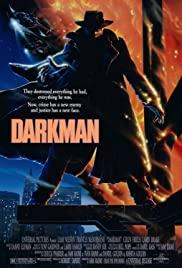 Karanlık Adam – Darkman izle