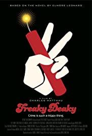 Bomba Gibi – Freaky Deaky izle
