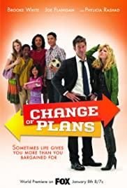 Plan Değişikliği – Change of Plans izle