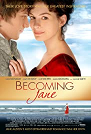 Aşkın Kitabı – Becoming Jane izle