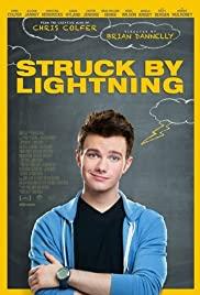 İlham Perisi (2012) – Struck by Lightning izle