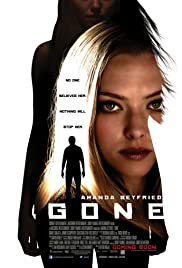 Kayıp (2012) – Gone izle