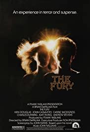 Gizli kuvvet (1978) – The Fury izle