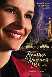 Başka Bir Kadın (2012) – La vie d'une autre izle