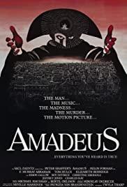 Amadeus izle