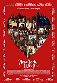 Seni Seviyorum New York (2008) – New York, I Love You izle