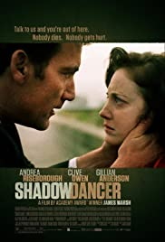 Gölgede Dans – Shadow Dancer izle