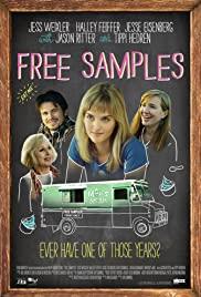Tadımlık – Free Samples izle