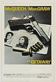 Sonsuz kaçış (1972) – The Getaway izle