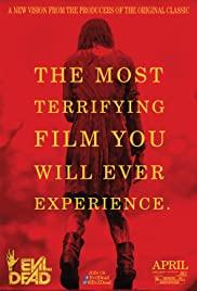 Kötü Ruh (2013) – Evil Dead izle