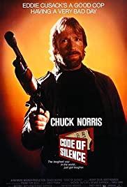 Suskunluk Yasası – Code of Silence (1985) izle