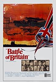 Göklerde vuruşanlar (1969) – Battle of Britain izle