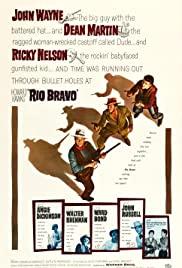 Kahramanlar Şehri (1959) – Rio Bravo izle