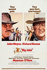 Kin tuzağı (1971) – Big Jake izle