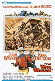 Harp vagonu (1967) – The War Wagon izle