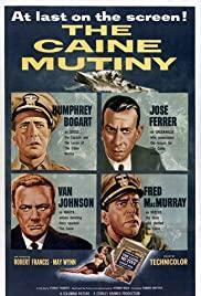 Denizde isyan – The Caine Mutiny izle