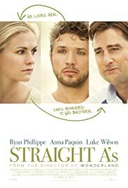 Garip İlişkiler – Straight A's izle