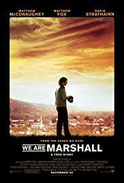 Zafer Bizimdir – We Are Marshall izle