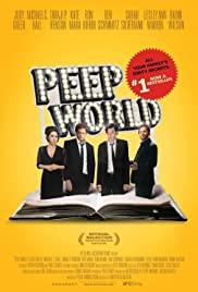 Aile Sırları – Peep World izle