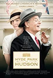 Hudson'daki Hyde Park – Hyde Park on Hudson izle