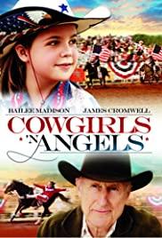 Kovboy Kızlar ve Melekler – Cowgirls n' Angels izle