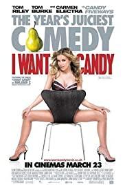 Şeker kız candy / I Want Candy izle
