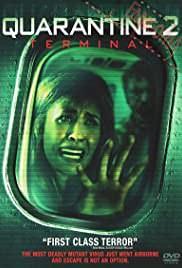 Quarantine 2: Terminal izle