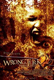 Korku Kapanı 2: Ölüm Çıkmazı / Wrong Turn 2: Dead End izle