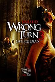 Korku Kapanı 3: Ölüme Terk ediş / Wrong Turn 3: Left for Dead izle