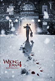 Korku Kapanı 4: Kanlı Başlangıç / Wrong Turn 4: Bloody Beginnings izle