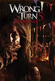 Korku Kapanı 5: Kanlı Parti / Wrong Turn 5: Bloodlines izle