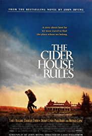 Tanrı'nın eseri, şeytanın parçası / The Cider House Rules izle
