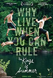 The Kings of Summer izle