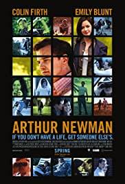 Arthur Newman izle