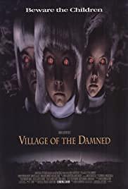 Village of the Damned izle