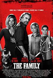 Belalı Tanık / The Family izle