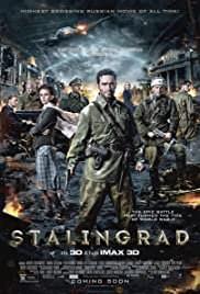 Stalingrad izle