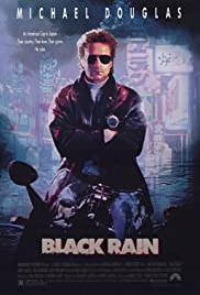 Kara Yağmur / Black Rain izle