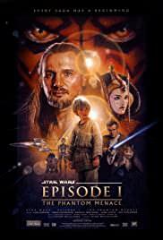 Yıldız Savaşları: Bölüm I – Gizli Tehlike / Star Wars: Episode I – The Phantom Menace izle