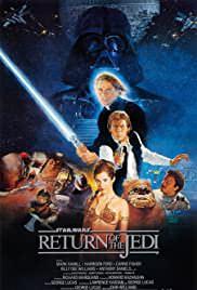 Yıldız Savaşları: Jedi'ın Dönüşü / Star Wars: Episode VI – Return of the Jedi izle