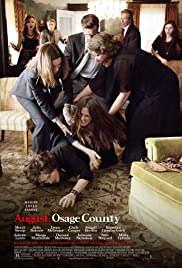 Aile Sırları / August: Osage County izle
