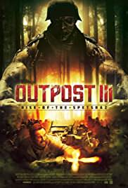 Outpost: Rise of the Spetsnaz izle