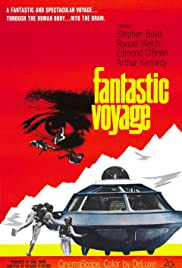 Esrarengiz Yolculuk / Fantastic Voyage izle