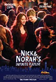 aşk Listesi / Nick and Norah's Infinite Playlist izle