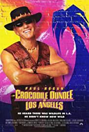 Timsah Dundee Los Angeles'ta / Crocodile Dundee in Los Angeles izle