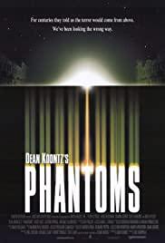 Phantoms izle