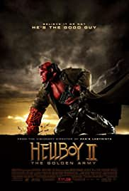 Hellboy II: Altın Ordu / Hellboy II: The Golden Army izle