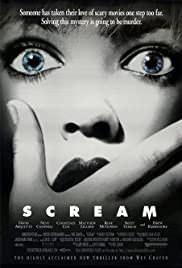 Çığlık / Scream izle